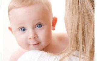 Какие глаза будут у ребенка — таблица и как ее использовать