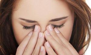 Болит глазное яблоко внутри — возможные причины, лечение и профилактика