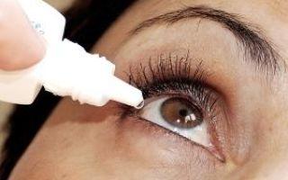 Гноится глаз у взрослого — лечение препаратами и народными средствами!