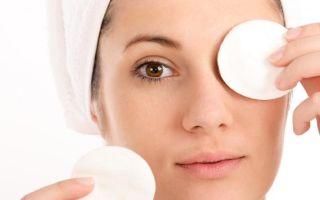 Как убрать черные круги под глазами — самые эффективные способы!