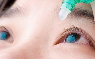 Левомицетиновые капли для глаз для детей — когда и как применять?