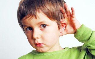Перекись водорода в ухо: можно ли капать и как?