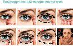 Как убрать опухшие глаза после слез — проверенные способы
