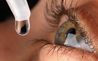 Почему рвутся контактные линзы — причины и необходимые действия!