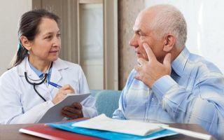 Лечение катаракты у пожилых людей — от народов способов до операции