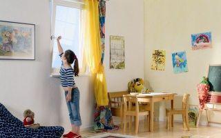 Аллергический конъюнктивит у детей — лечение и профилактика!