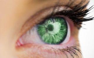 Какой цвет глаз будет у ребенка: таблица, закономерности и прогнозы