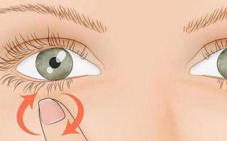 Дергается нижнее веко правого глаза — что делать, как избавиться?