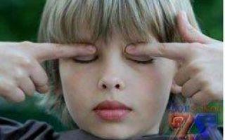 Почему падает зрения: основные причины ухудшения
