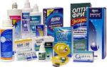 Линзы AIR OPTIX: описание, преимущества, цены
