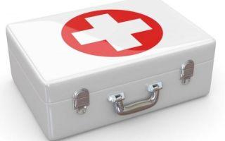 Декса-Гентамицин — инструкция по применению, показания и противопоказания