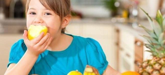 Почему у ребенка синяки под глазами — причины и лечение!