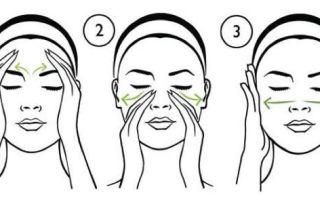 Маска от синяков под глазами — лучшие способы с инструкциями