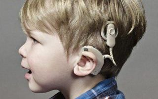 Препараты для улучшения слуха при тугоухости