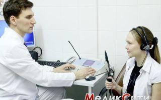 Хронический отит: симптомы и лечение среднего уха
