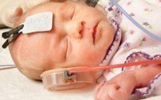 Слух у новорожденных: как проверить в домашних условиях