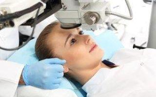 Центральная гетерохромия глаз — что это, виды и причины