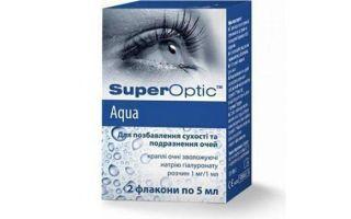 Витамины с лютеином для глаз — обзор эффективных препаратов