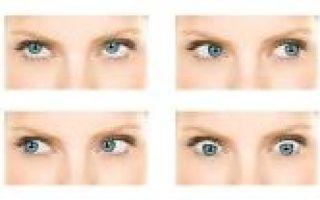 Как улучшить зрение в домашних условиях — лучшие способы и советы!