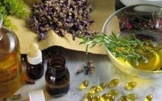 Демодекоз век у человека — лечение препаратами и народными средствами!