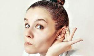 Заложило ухо: что делать в домашних условиях