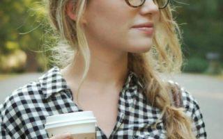 Модные очки для зрения: как подобрать оправу, цветовые решения
