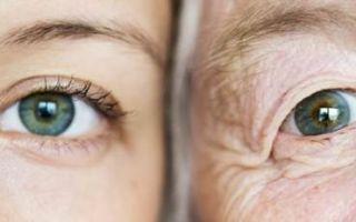 Как лечить катаракту у пожилых людей