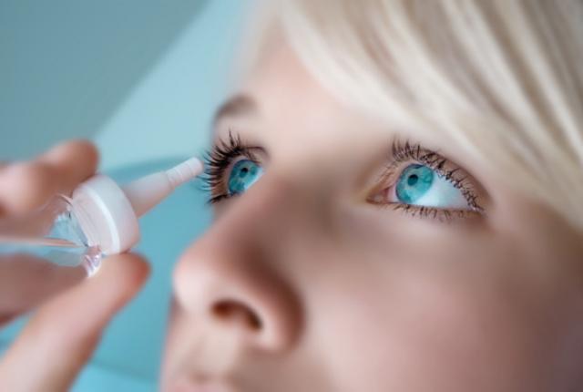 Глазные капли Квинакс: описание, применение, аналоги