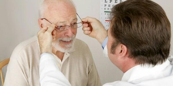 Пресбиопия глаз - что это такое и как лечить у взрослых