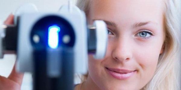 Помутнение роговицы глаза - лечение и профилактика!