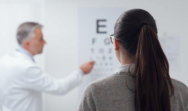 Расфокусировка зрения - причины, лечение и профилактика!