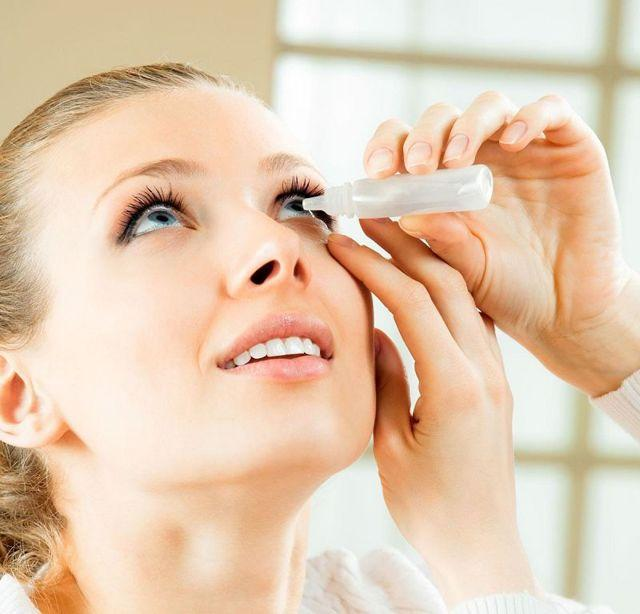 Глазные капли по Федорову: инструкция к применению