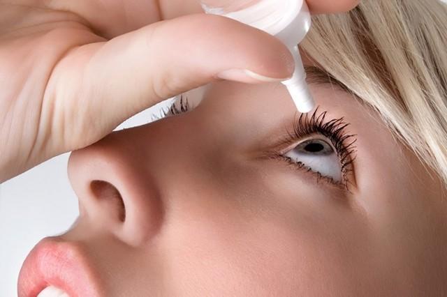 Аллергия на наращивание ресниц - причины и методы лечения!