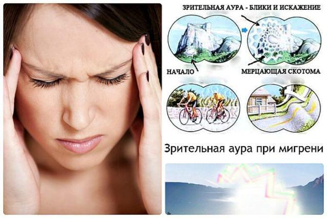 Рябь в глазах - возможные причины, лечение и профилактика!