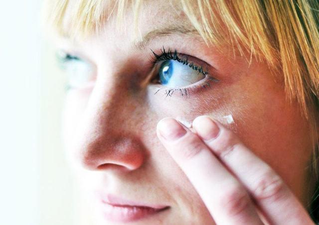 Как убрать опухоль с глаз - самые эффективные методы!