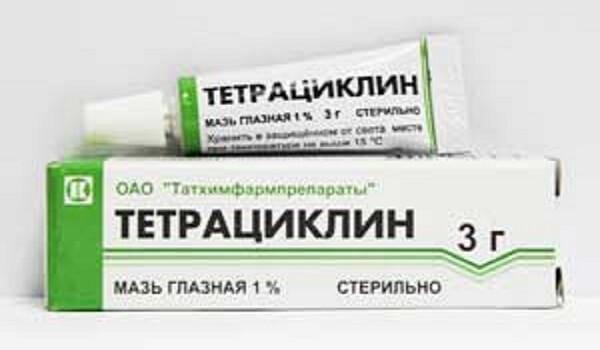 Как лечить ячмень на верхнем веке - лучшие препараты и народные средства!