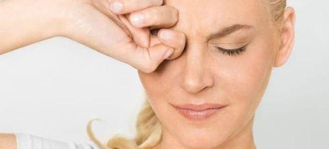 Воспаление слезного канала: причины, симптоматика, методы лечения