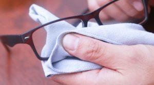 Как ухаживать за очками - хранение, чистка и правила ухода!