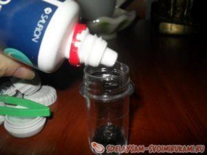 Таблетки для линз – эффективная очистка от белковых отложений