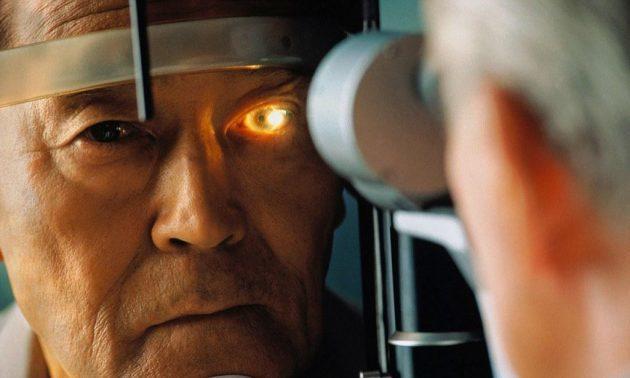 Лазерная коагуляция сетчатки глаза противопоказания