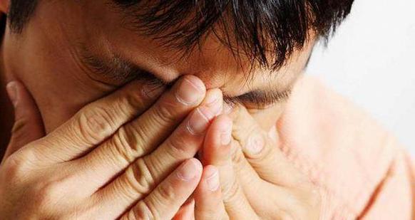 Что делать, если после сварки болят глаза