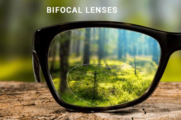 Очки бифокальные: описание, виды, достоинства