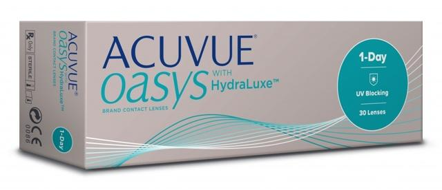 Линзы acuvue: как подобрать, линейка линз, особенности и цены