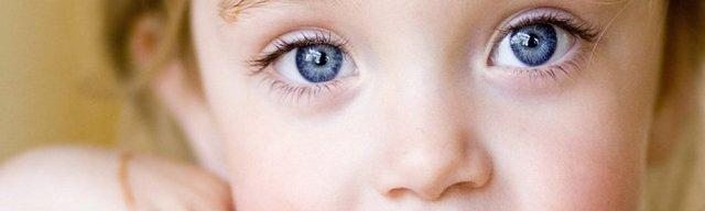 Расширенные зрачки у ребенка: причины, диагностика и лечение