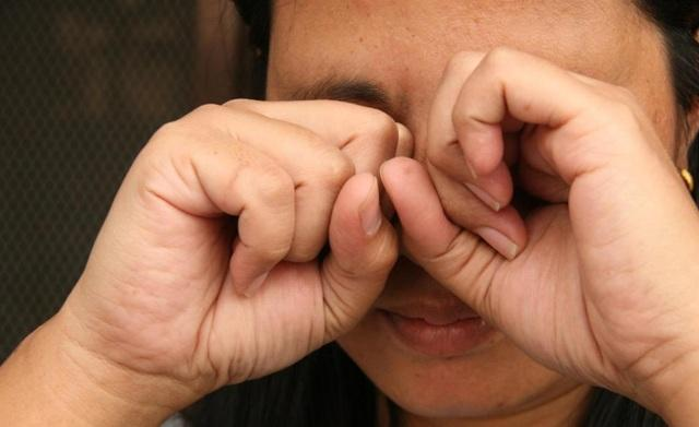 Глазные капли Дексаметазон: описание, применение, дозировка