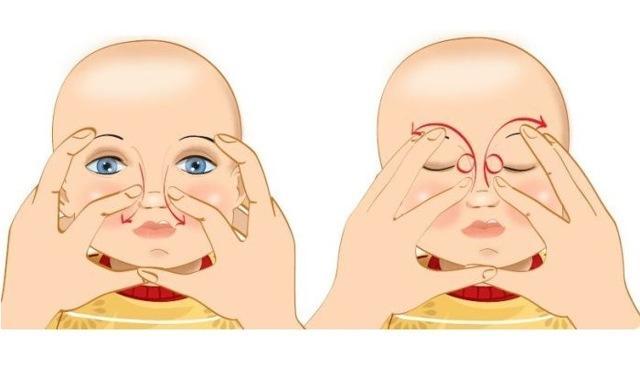 У грудничка слезится глазик - возможные причины и лечение!