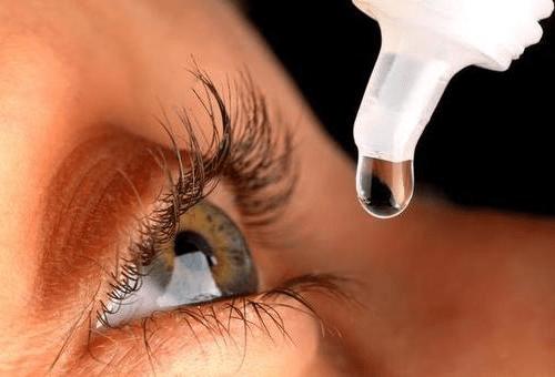 Глазные капли Ирифрин: описание, принцип действия, противопоказания