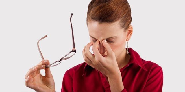 Глазные капли от усталости глаз - выбираем самые эффективные!