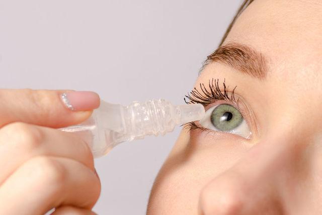 «Нормакс» – глазные капли: состав, показания, инструкция