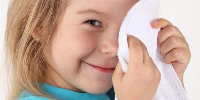 Бактериальный конъюнктивит: лечение у детей, меры профилактики